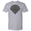 Phillies 002 + Mens T-Shirt