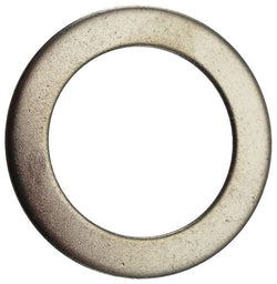 "1 1/8"" ID Stainless Steel Washer"