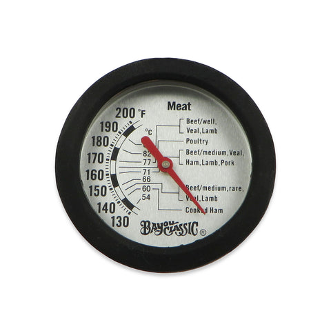 Meat Thermometer - 4""