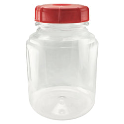 1 Gallon FerMonster P.E.T. Carboy