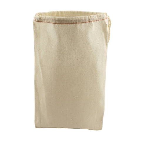 "Muslin Hop Steeping Bag 4"" x 6"""
