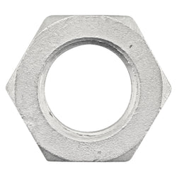 "3/4"" NPT Stainless Steel Lock Nut"