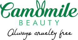 Camomile Beauty Always Cruelty free, Organic, Vegan and Safe skincare