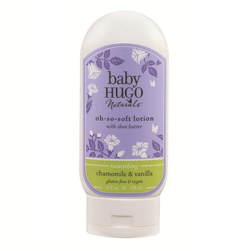 Baby Hugo Oh-So-Soft Lotion - Camomile Beauty - Green Natural Cruelty-free Beauty Shop
