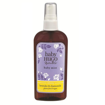 Baby Hugo Baby Mist - Camomile Beauty - Green Natural Cruelty-free Beauty Shop