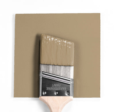 Benjamin Moore Colour HC-89 Northampton Putty wet, dry colour sample.