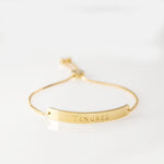 Horizon Bracelet Tenured