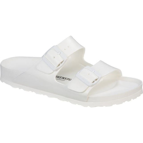 ARIZONA EVA WHITE NARROW - getset-footwear