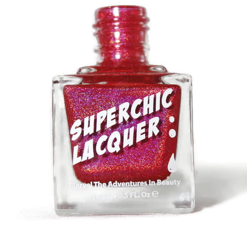 SuperChic Lacquer - Realm of Erotica Nail Polish