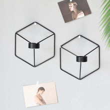 Modern Minimalist Creative Wall Hanging Candle Holder, , Gifts for Designers, Clean minimal gifts for designers and creatives, gift, design, designer - Gifts for Designers, Gifts for Architects