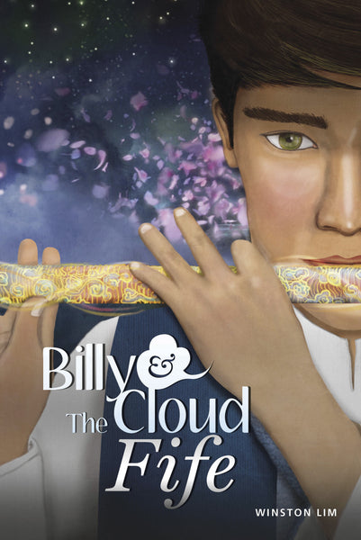 Billy & The Cloud Fife