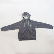 Hoody - Grey - Mens