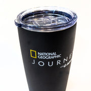National Geographic Journeys Travel Mug