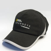 National Geographic Journeys Performance Hat