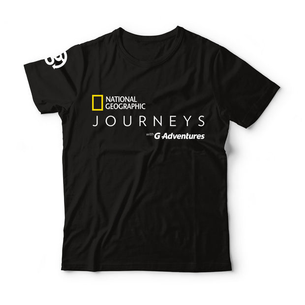 National Geographic Journeys T-Shirt - Womens