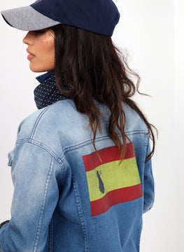 Cowgirl jacket Spain Woman