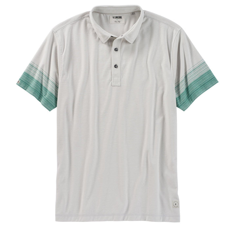 Crews Haze Polo image