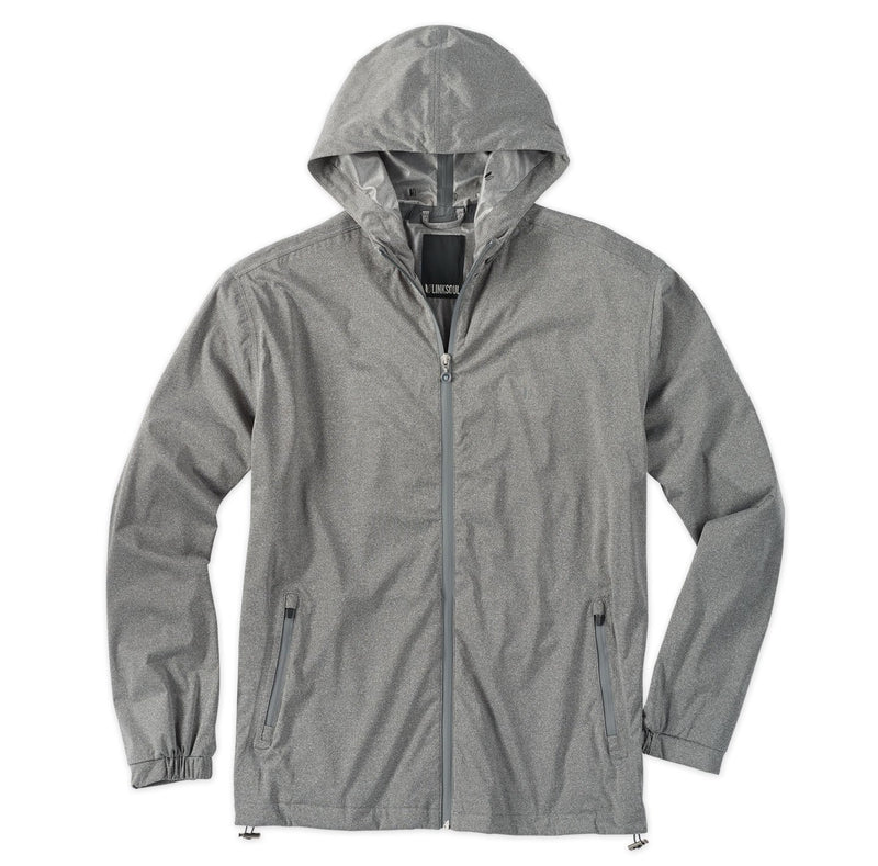 Packable Rain Jacket image