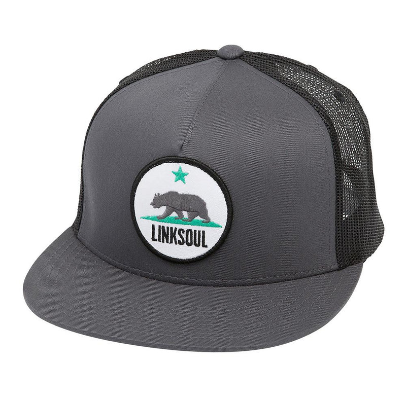 California Trucker Hat image
