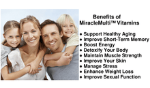 multivitamin for women, benefits