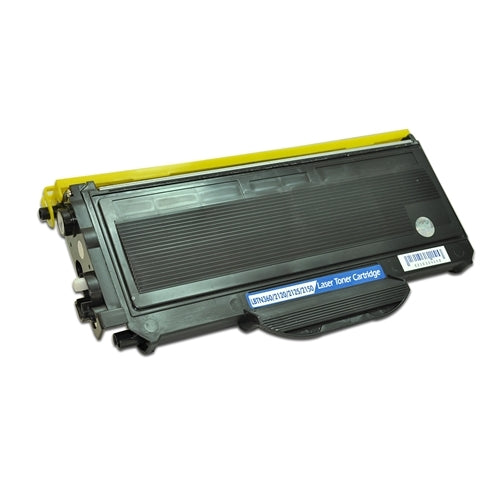 Compatible Brother TN-330 TN330 Printer Laser Toner Cartridge (Replacement for Brother TN-360)