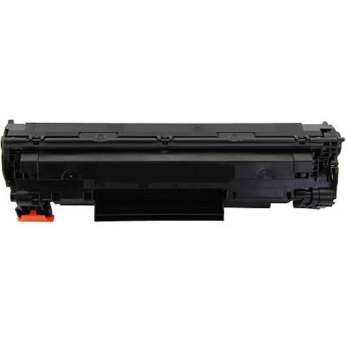 Compatible HP CB435A CB436A CE285A Printer Laser Toner Cartridge - Toner King