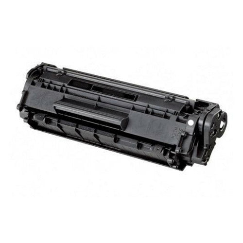Compatible HP Q2612A Printer Laser Toner Cartridge - Toner King