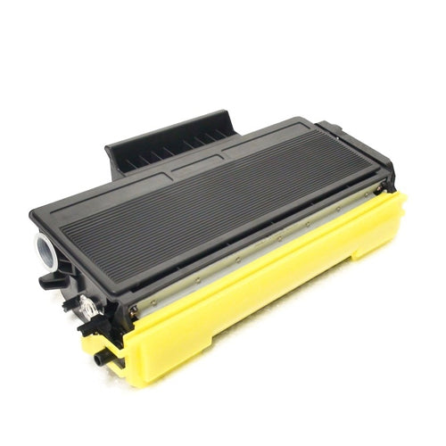 Compatible Brother TN-580 TN580 Printer Laser Toner Cartridge - Toner King