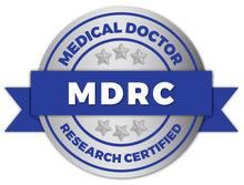 Medical Doctor Research Certification for Memormax Brain Health Supplement