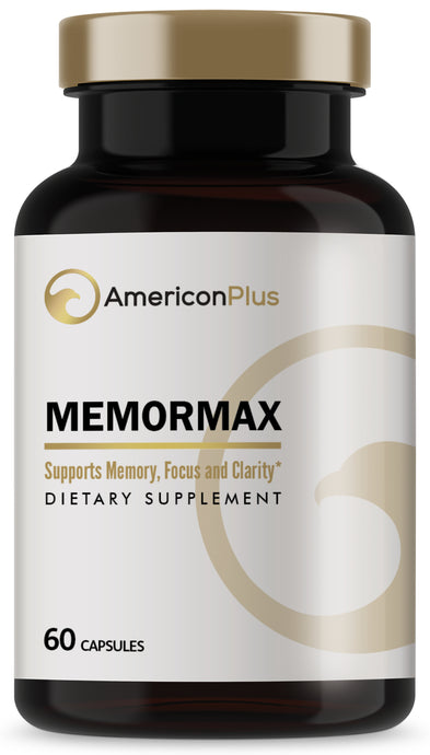Memormax Supplement to Improve Memory