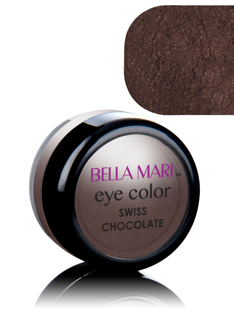 Bella Mari Natural Mineral Pearl Eyeshadow - Bella Mari Natural Mineral Pearl Eyeshadow - Bella Mari Natural Mineral Pearl Eyeshadow