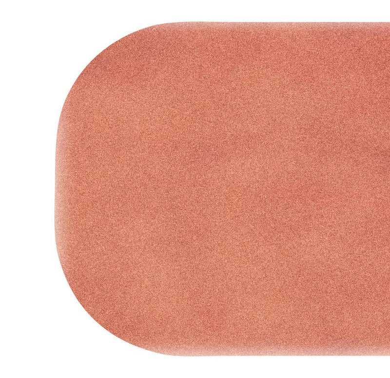 Bella Mari Natural Mineral Blush - Bella Mari Natural Mineral Blush - Sample Adobe Sunset Matte
