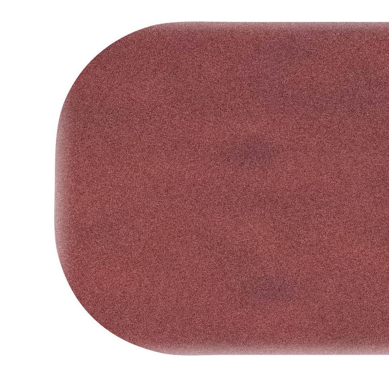 Bella Mari Natural Mineral Blush - Bella Mari Natural Mineral Blush - Sample Crimson Passion Matte