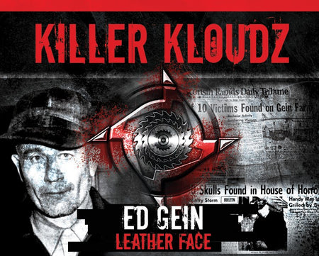Gein -Leather Face