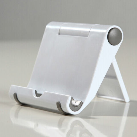 Mobile Phone Stand Holder Foldable Smartphone Tablet Stand For For For Samsung Universal Desk - babiesrhere