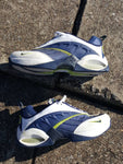 Vtg Nike Air Max XTR Cross Trainers  sz 7.5 / 5 uk / 38.5 EUR/  24.5 cm