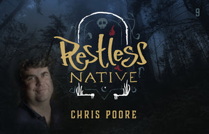 Restless Native: Chris Poore, Angler, Writer and Entrepreneur
