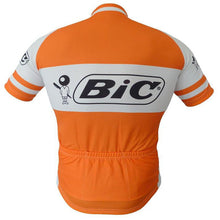 BIC Retro Cycling Jersey