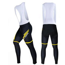 X-Tiger Winter Pro Cycling Bib Tights