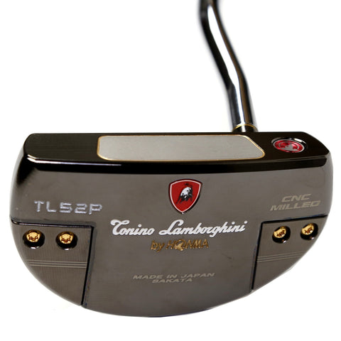 Mallet Putter by Honma - TL52P