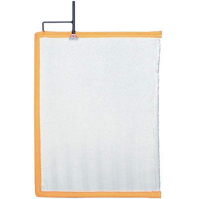 "Matthews 18"" x 24"" Artificial Silk - White"