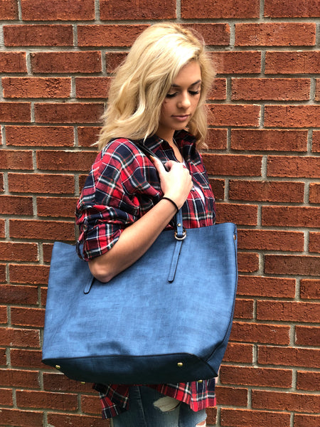 blue royal kentucky purse crossbody bag 2in1 two in one