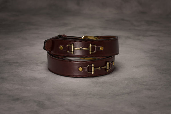 Glaze & Gordon Enville Belt