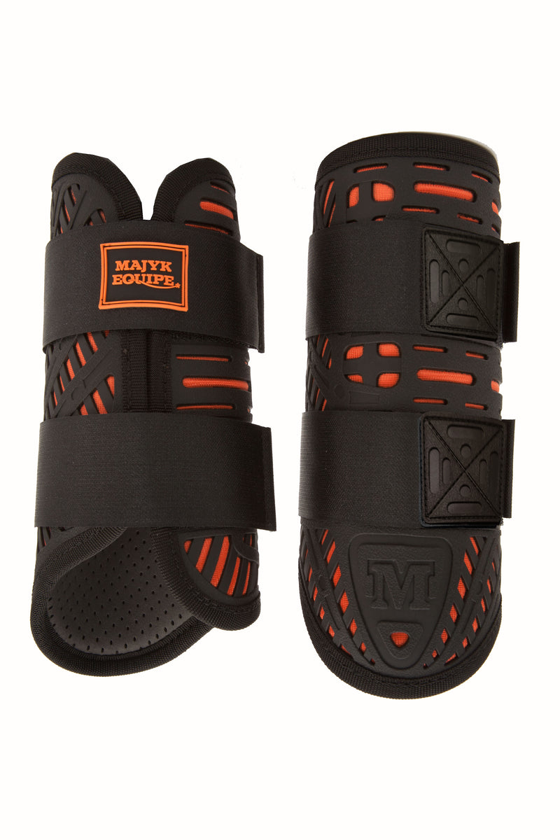 Majyk Equipe Color Elite XC Boot Front