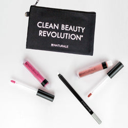 Clean Beauty Lip Kit