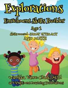 Explorations Enrichment Skill Builder age 1 download