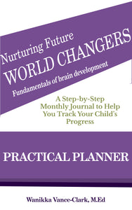 NURTURING FUTURE WORLD CHANGERS JOURNAL DOWNLOAD