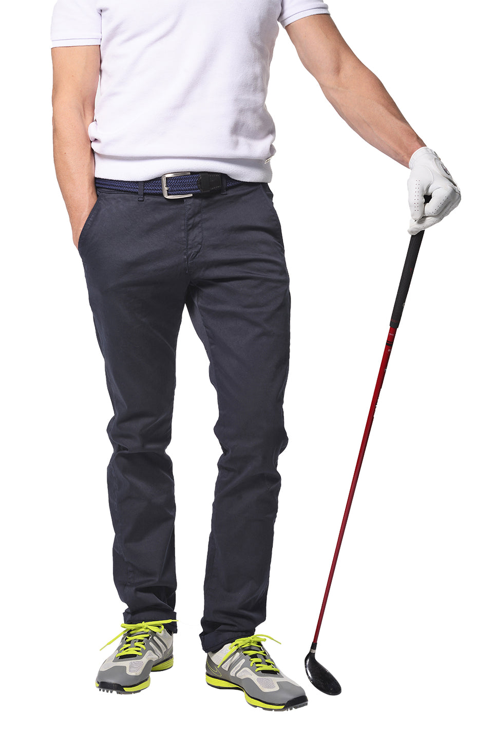 Classic Buck Stretch Golf Pant