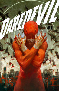 DAREDEVIL #1 A Marvel Julian Totino Tedesco Chip Zdarsky (02/06/2019)