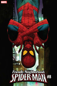 FRIENDLY NEIGHBORHOOD SPIDER-MAN #8 A Andrew Robinson (06/26/2019) MARVEL